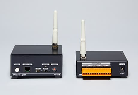 無線式センサ信号変換器【Wreless Sigcon】