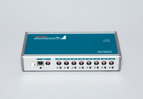 音・振動測定器用(AFE)